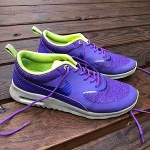 Nike Air Max Thea- sz. 10